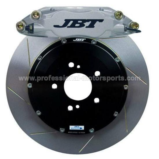 JBT 4pot Brake Kit